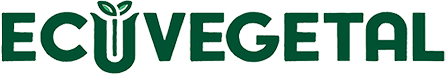 Ecuvegetal Logo